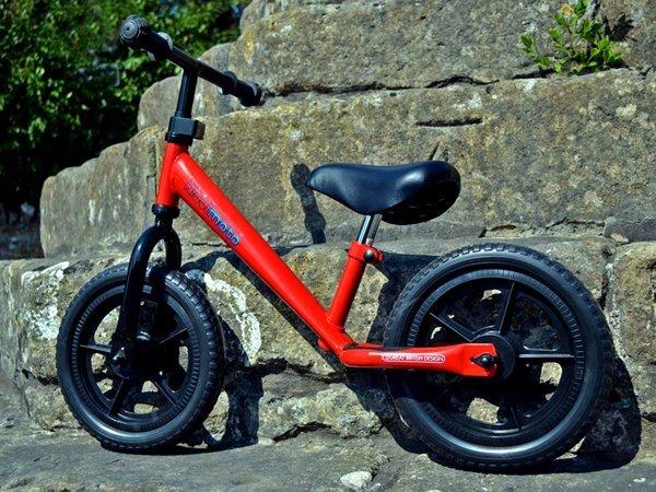 Дeтски колела без педали Kiddimoto