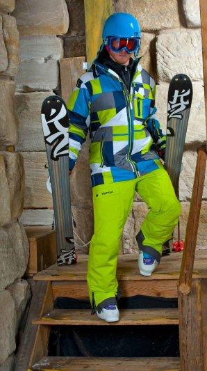 03d55e31053 Ски екип модел Marmot Geomix с 42 отстъпка от Магазин СПОТЧЕТО - снимка 2