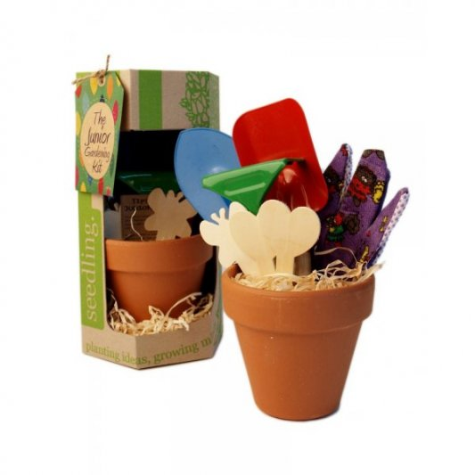 Seedling Градинарски комплект Junior