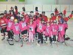Световният ден на женския хокей ще бъде отбелязан за първи път в България