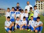 ДФК Дефините първи на турнир в Обзор