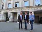 Красен Кралев и Йорданка Фандъкова ще дадат старта на Tole-Run 2015
