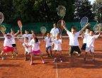 """""""Тенисът - спорт за всички"""" в...ТК """"Албена"""" Пловдив"""