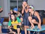 """Над 600 деца от цялата страна участваха на турнира """"Златна Добруджа"""" в плувен комплекс """"Русалка"""""""